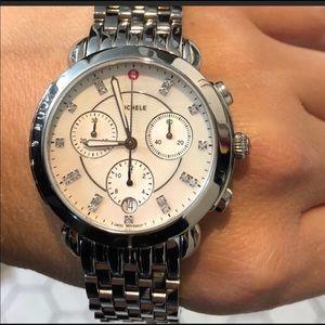 Michele Sidney Watch